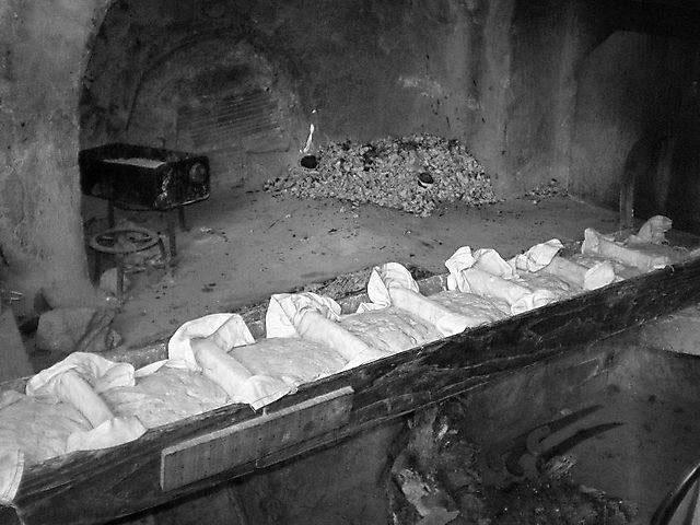 Η Πινακωτή - Λαογραφικό Μουσείο Περαχώρας