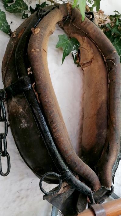 Αγροτικά & Γεωργικά Εργαλεία Αγροτικά & Γεωργικά Εργαλεία - Λαογραφικό Μουσείο Περαχώρας