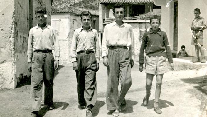Λαογραφικό Μουσείο Περαχώρας - Αναμνήσεις από την Περαχώρα