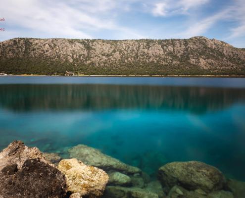 Λίμνη Ηραίου Βουλιαγμένης, Λαογραφικό Μουσείο Περαχώρας